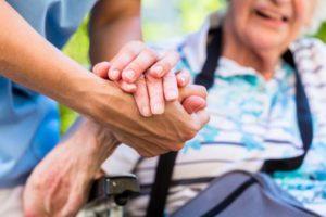 Pflege- und Betreuungsassistenz