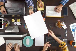 Fachwirt Projekt- und Büroorganisation