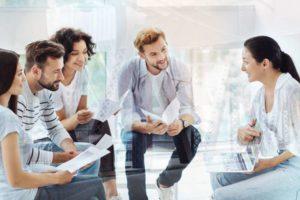 Persönliche und soziale Kompetenzen für Firmen