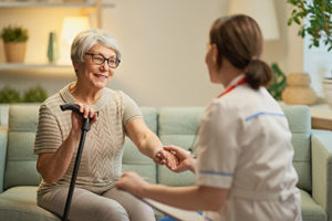 Erlebniswelt Pflegeberufe