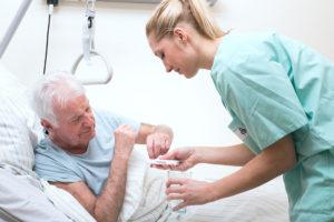 Behandlungspflege (LG1+LG2) - berufsbegleitend